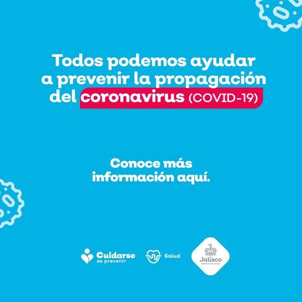 Medidas Sanitarias covid19