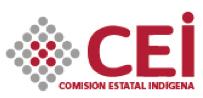 Logotipo de Comisión Estatal Indigena - CEI