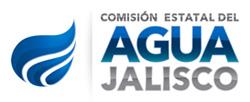 Logotipo de Comisión Estatal del Agua de Jalisco - CEA