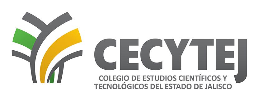 Logotipo de Colegio de Estudios Científicos y Tecnológicos del Estado de Jalisco - CECYTEJ